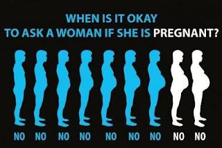 embarazada preguntas